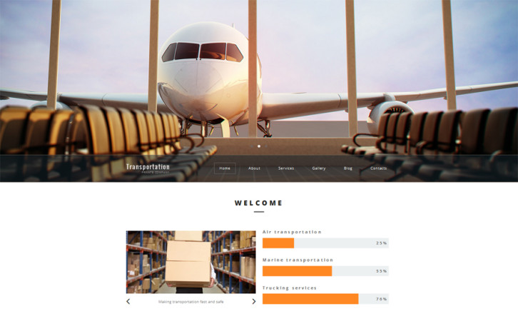 transportation-private-company-wordpress-theme