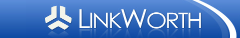 LinkWorth Search Engine Marketing with Text Link Advertising